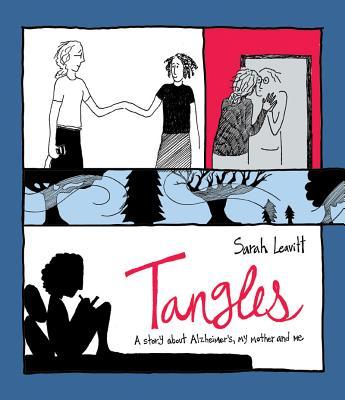 Tangles By Leavitt, Sarah